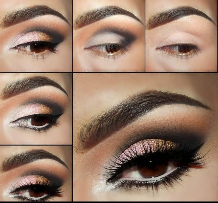 maquillaje de ojos-paso-a-paso