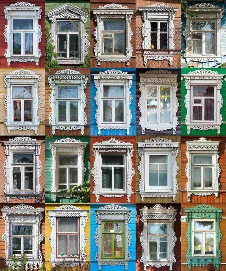 originales ventanas