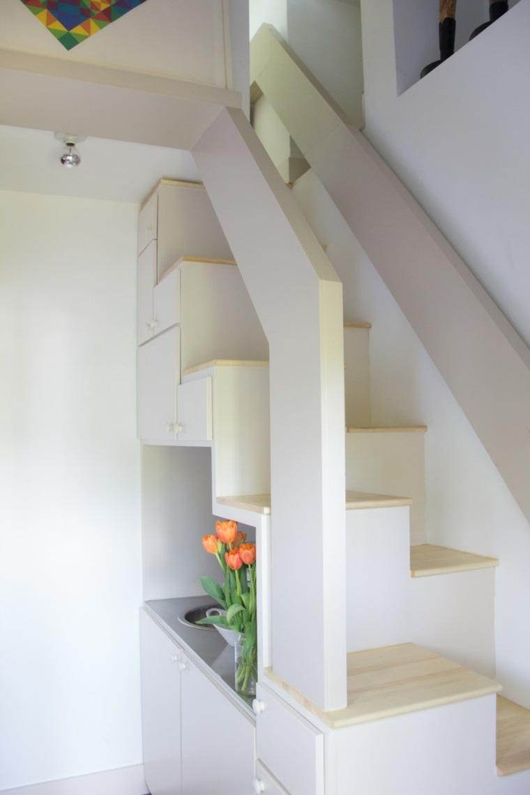 Escaleras Modernas De Estilo Minimalista Menos Es M 225 S