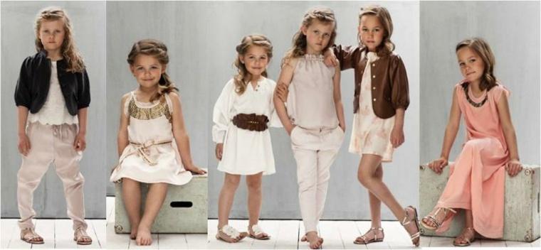 moda infantil estilo-casual-ninas