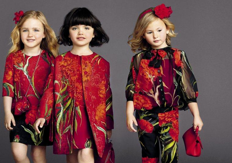 moda-para-niñas