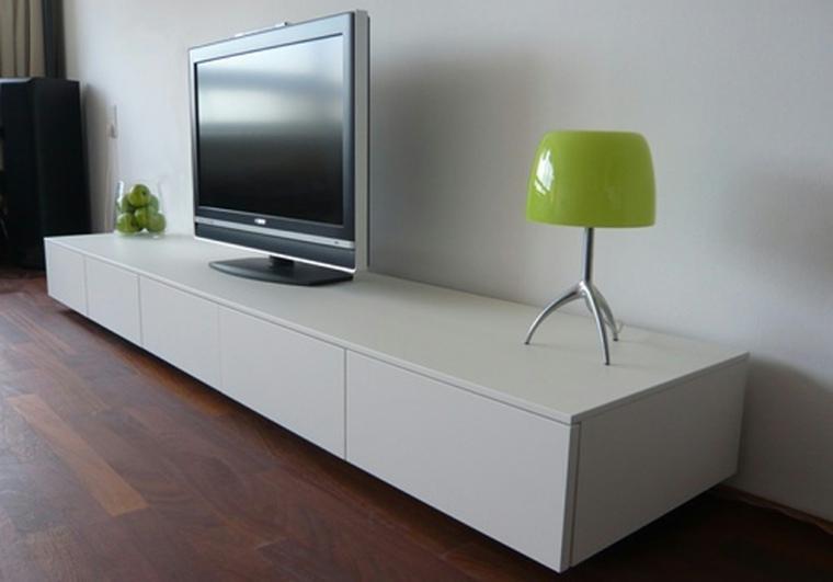 unidades de tv modernas