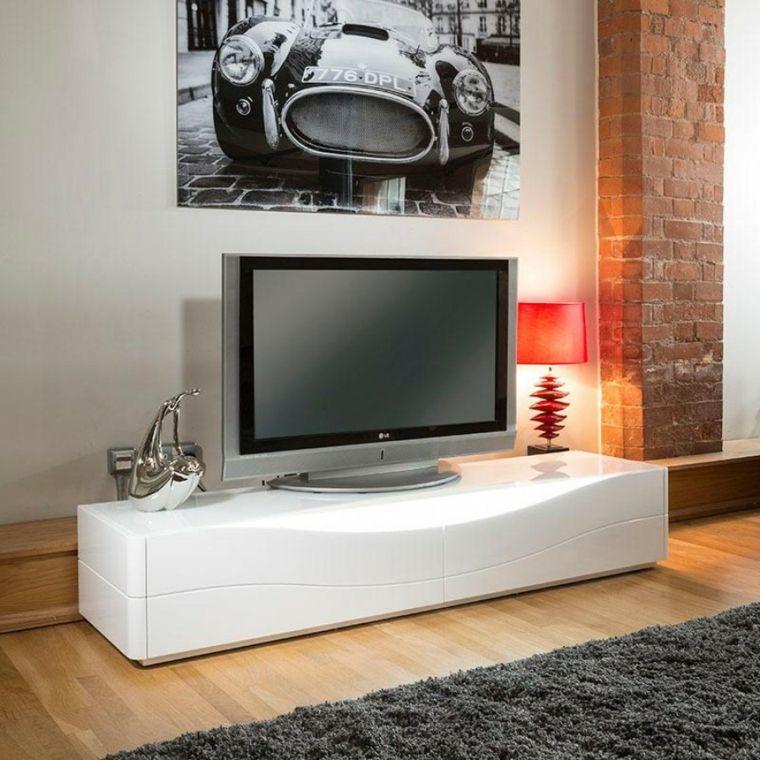 diseños de unidades de tv