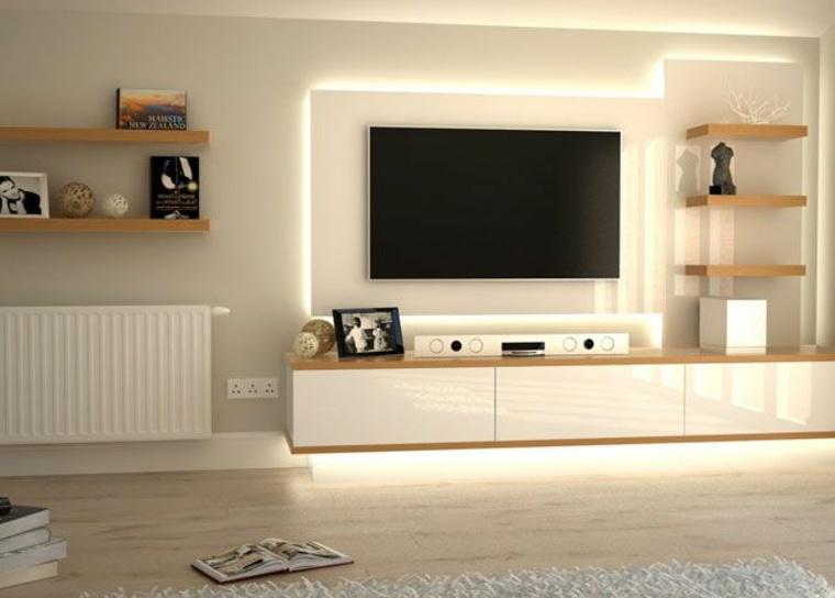 unidades de tv de diseño