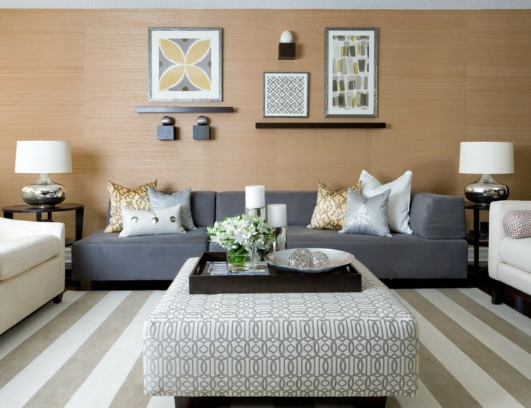 muebles bonitos contemporaneas zonas