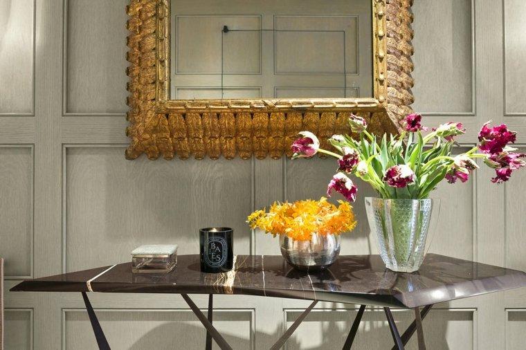 muebles para el hogar-decorados-flores