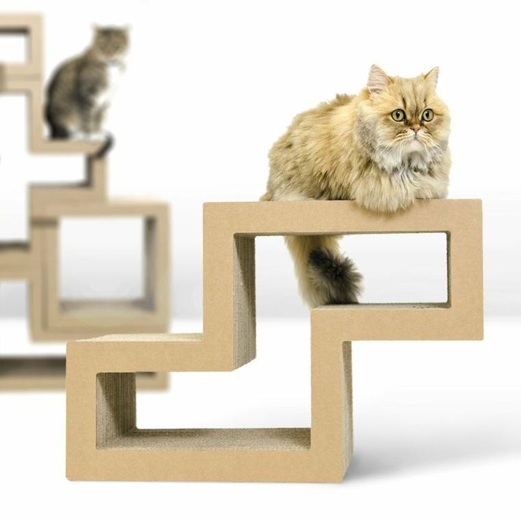 muebles para gatos-originales