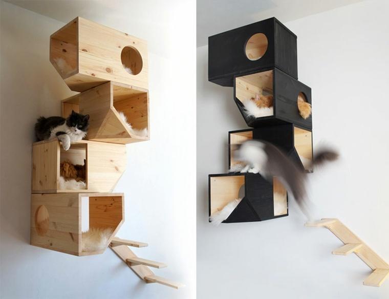 muebles para gatos-paredes