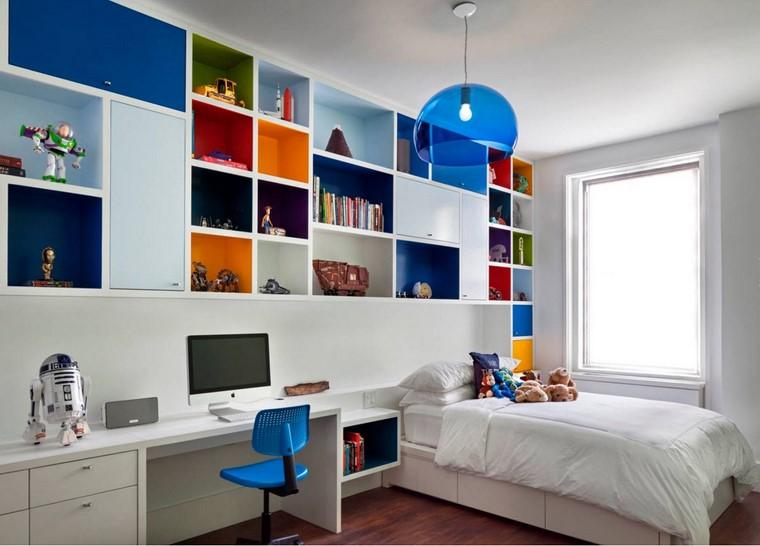 muebles-pared-colores-habitacion-nino