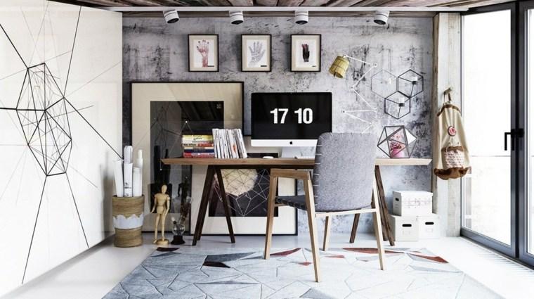 oficina-casera-rustica