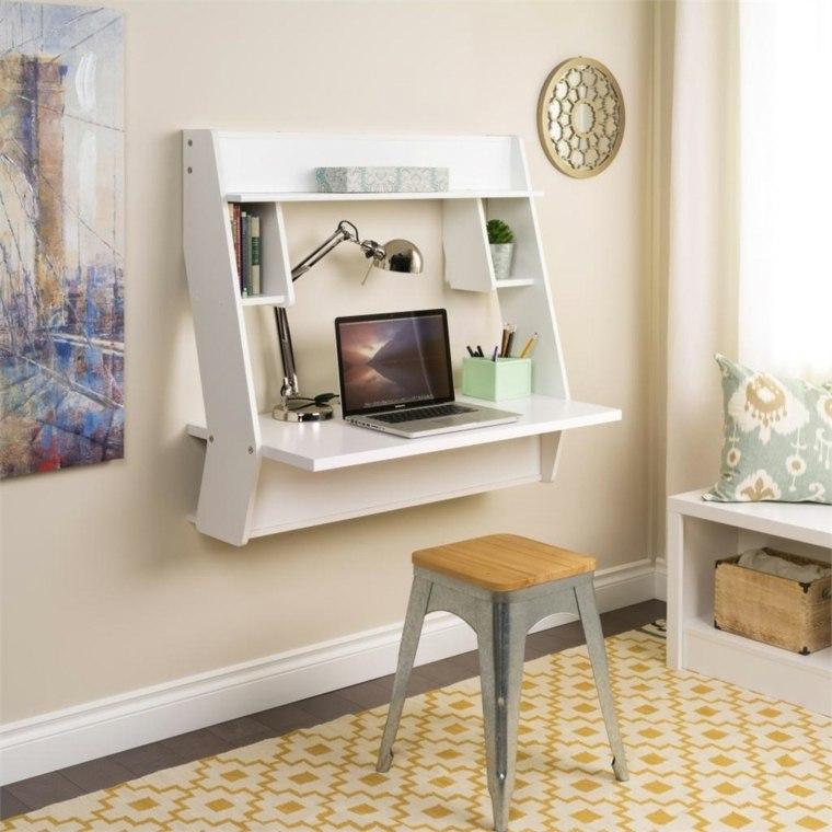 mesa de escritorio sencilla