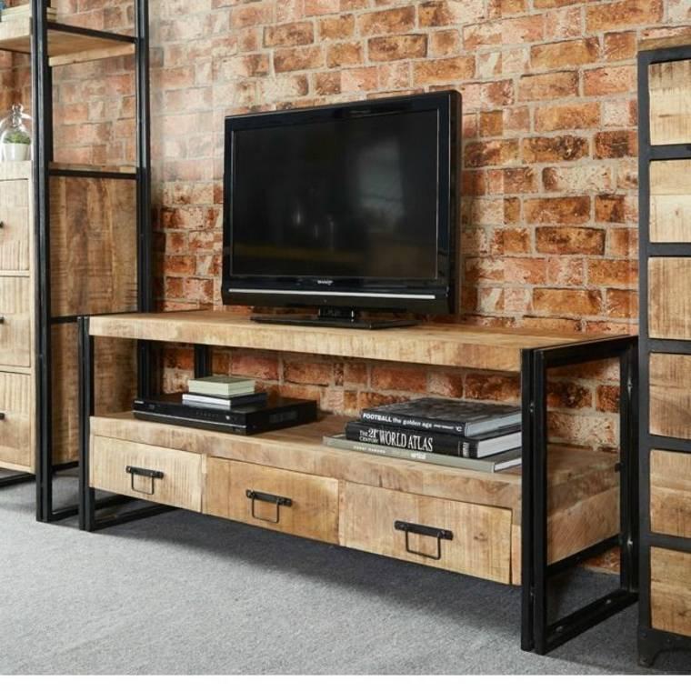 muebles de tv para salón