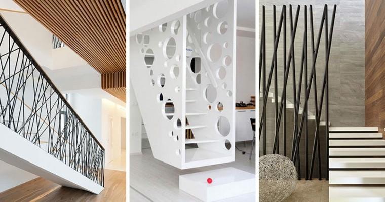 Escaleras Modernas De Interior C 243 Mo Elegir Las