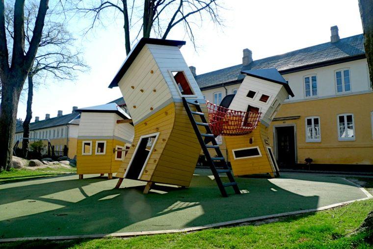 parque infantil en-Copenhague
