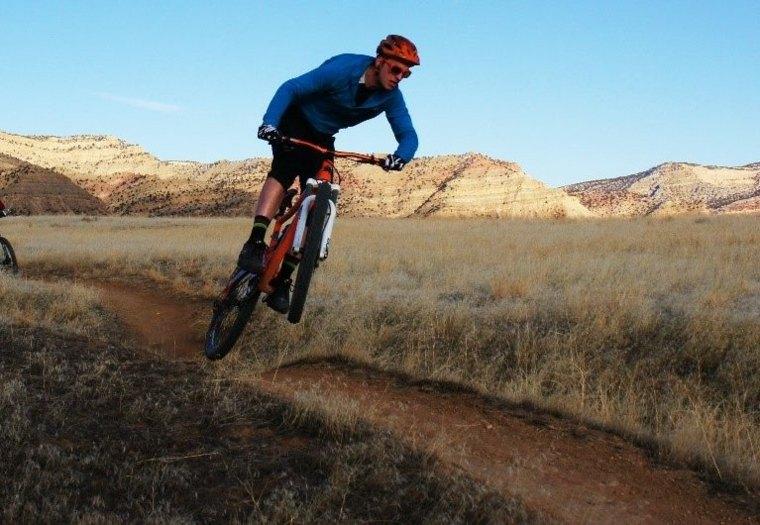 bicis de montaña