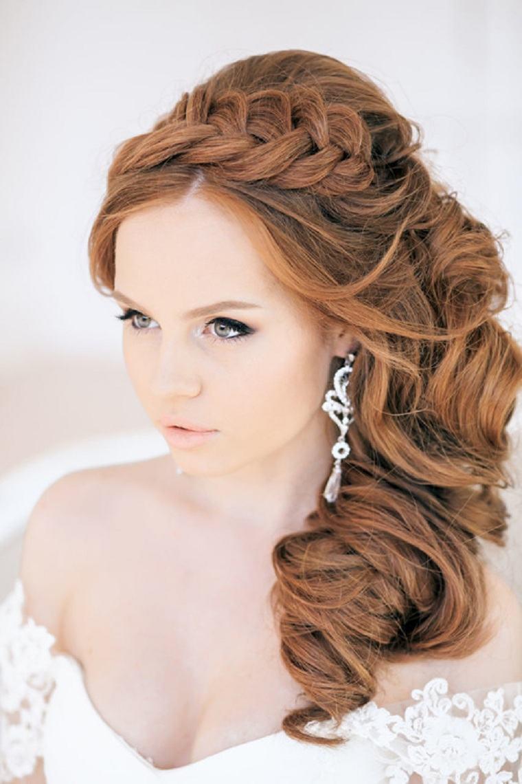 peinados-boda-novia-moderna-pelo-lado-estilo