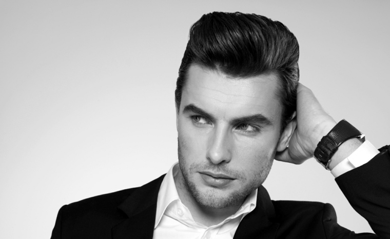 peinados de moda hombres-elegantes-dapper