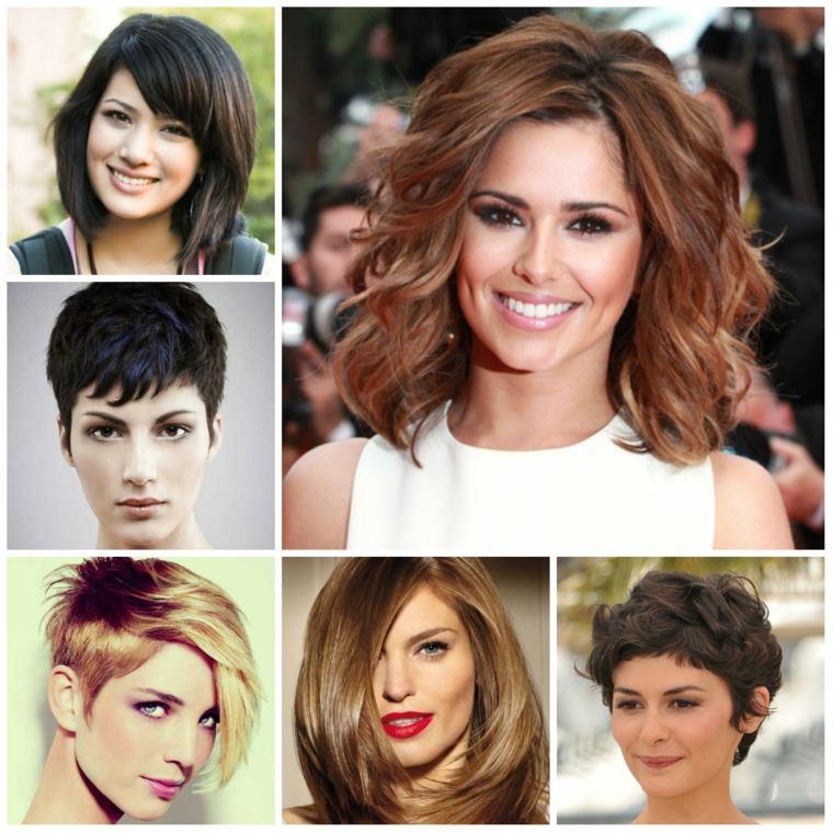 peinados media melena-ondulada