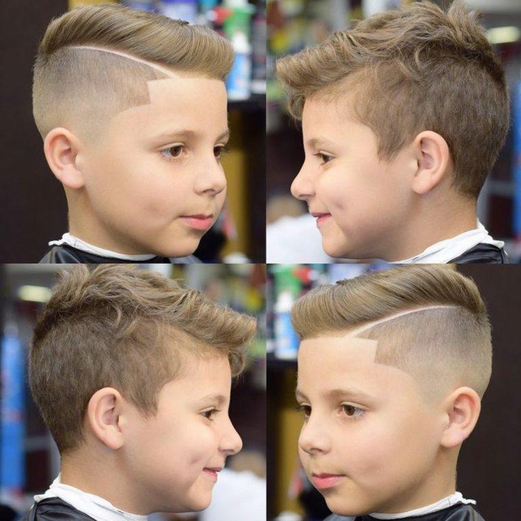 peinados modernos en-chicos