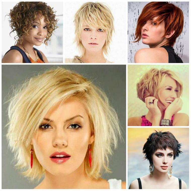 peinados modernos media melena-elegantes