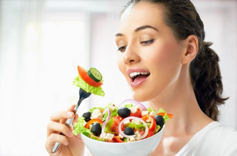 piel sana alimentos