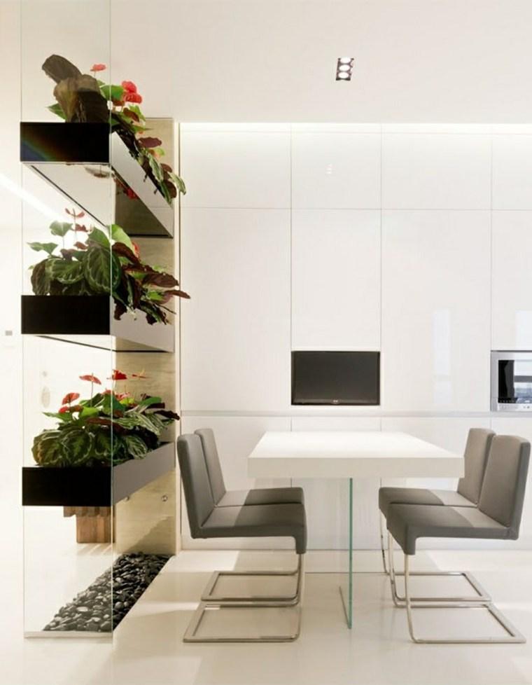 plantas-moderno-comedor-sencillo