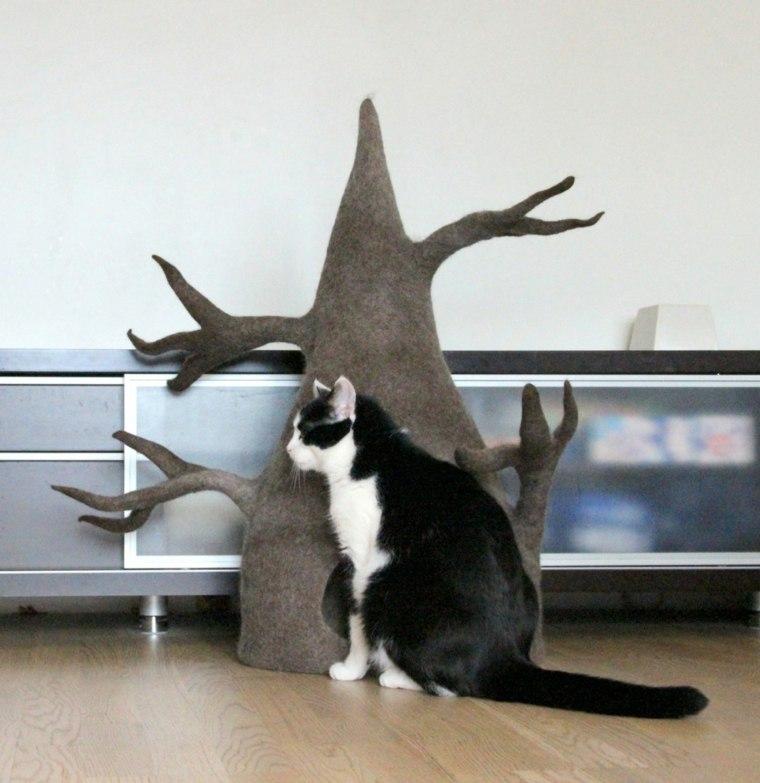 rascadores para gatos-modernos