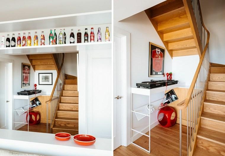 Remodelacion de casas dise o con vistas nicas de la for Remodelacion de casas