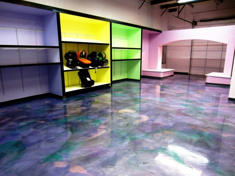 resina epoxi suelo-decorar-interiores