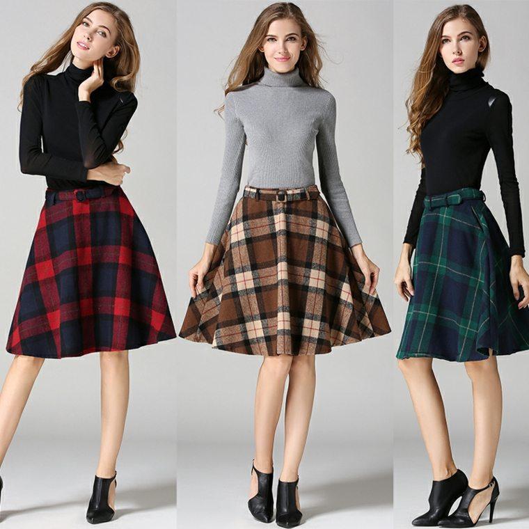 0c8d1fa3cf7f3 ropa de moda para mujer-cuadros