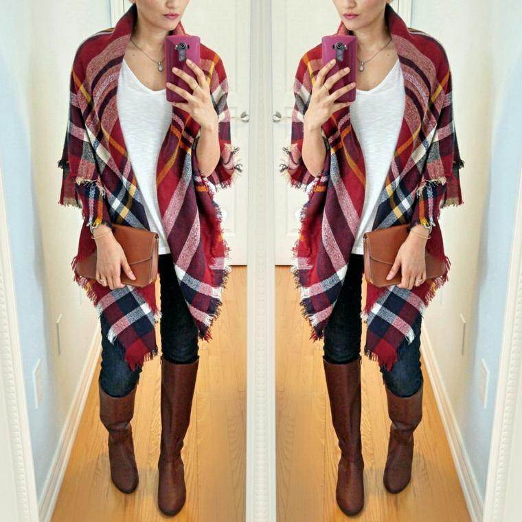 ropa de mujer de moda-elegante