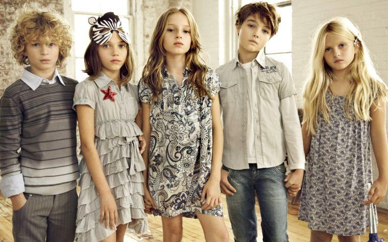 ropa-infantil-de-moda