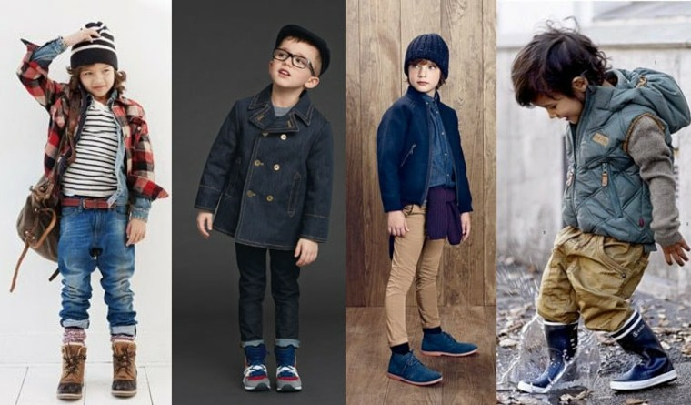 ropa-infantil-tendencias