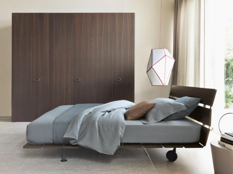roperos-modernos-madera-color-marron-oscuro
