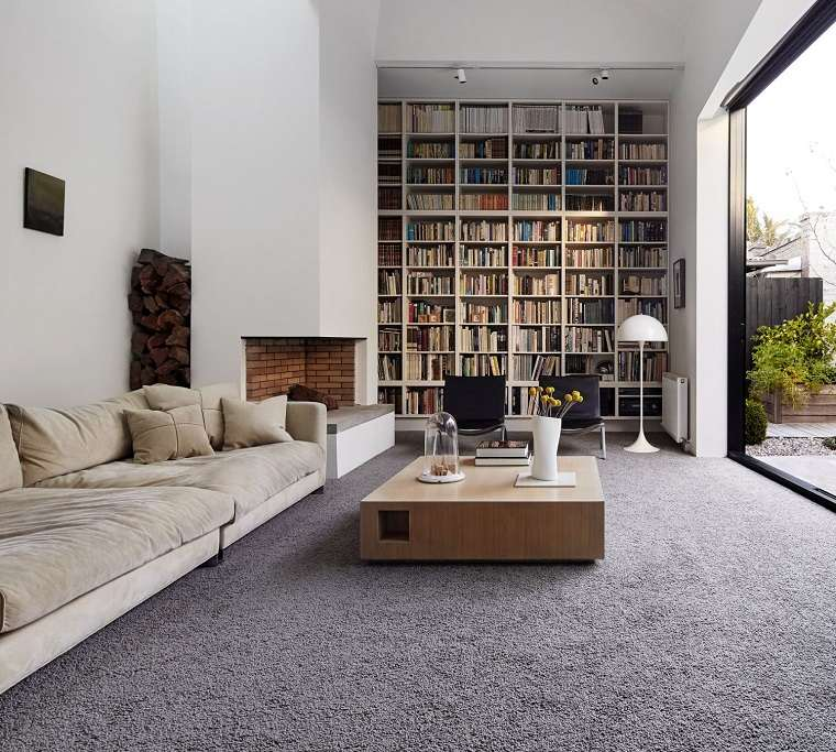 sala-estar-diseno-libros-estantes