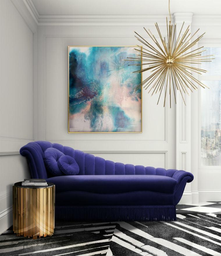 colores de moda en interiorismo
