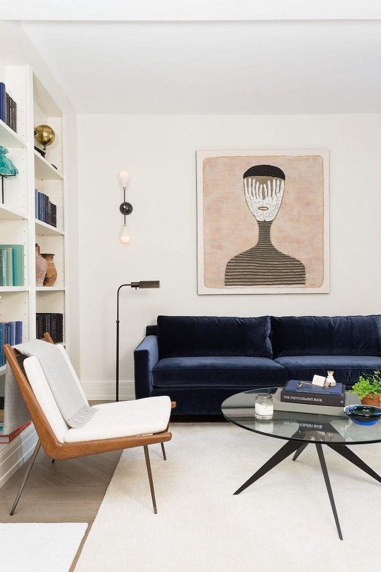 sofa-color-azul-habitacion-estilo-moderno