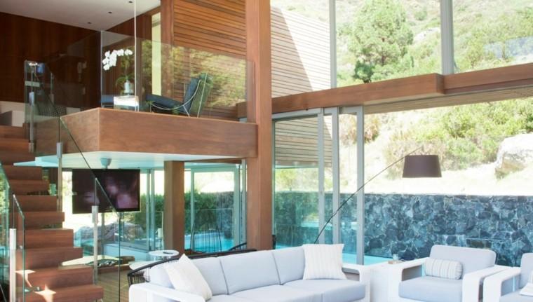El uso de tablones de madera en el dise o de interiores - Tablones de madera baratos ...