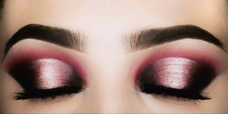 tips de maquillaje-ojos-colores