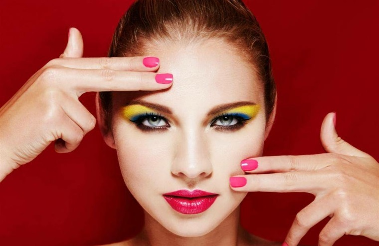 tips maquillaje-labios-ojos-tendencias