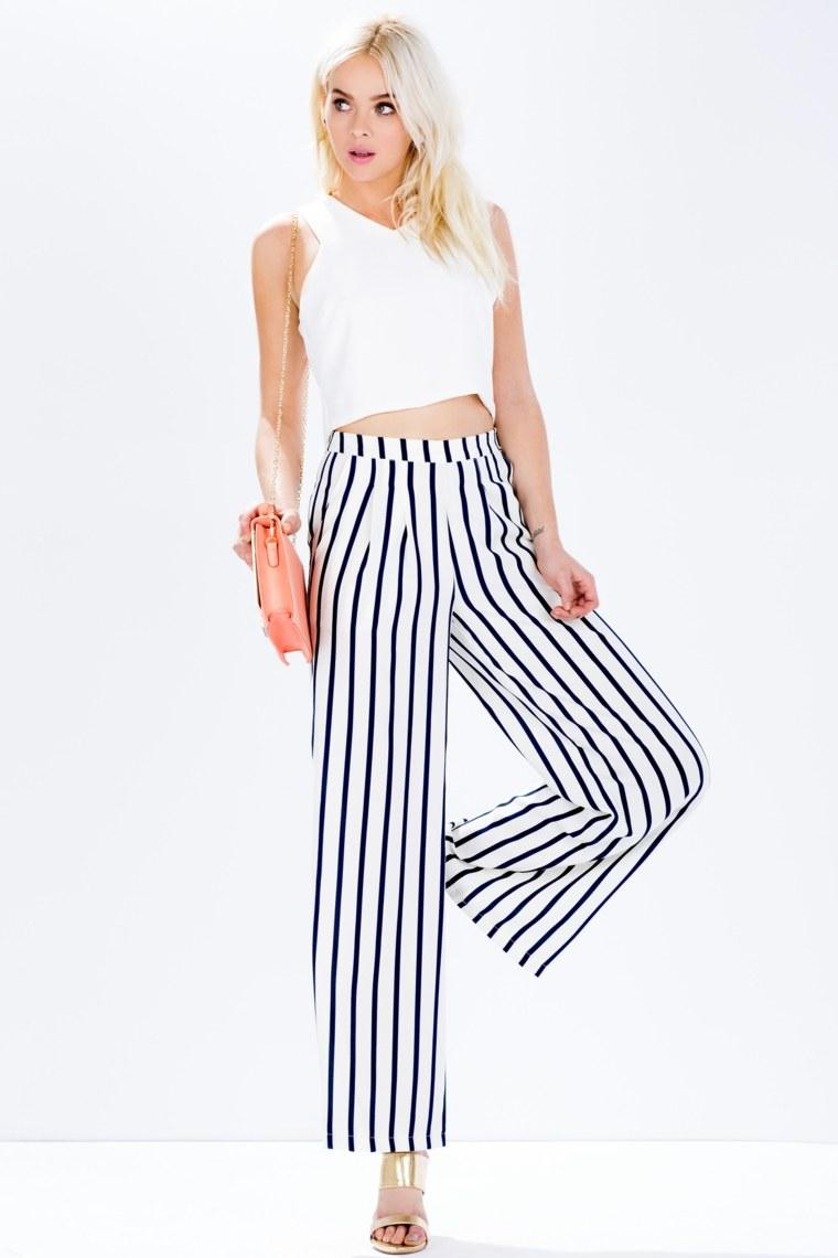 truco moda-lineas-verticales