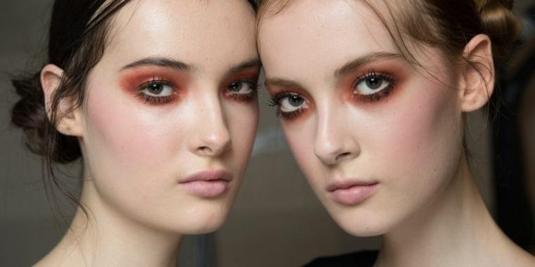 trucos de maquillaje-tendencias-modernas