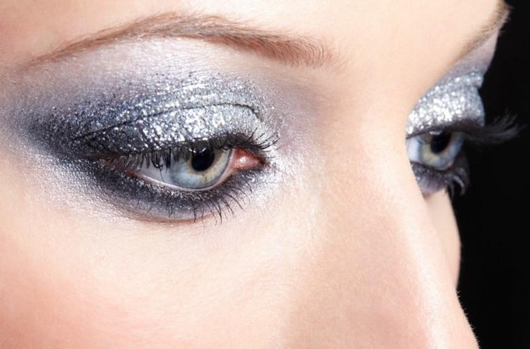 trucos de maquillaje-tendencias-originales