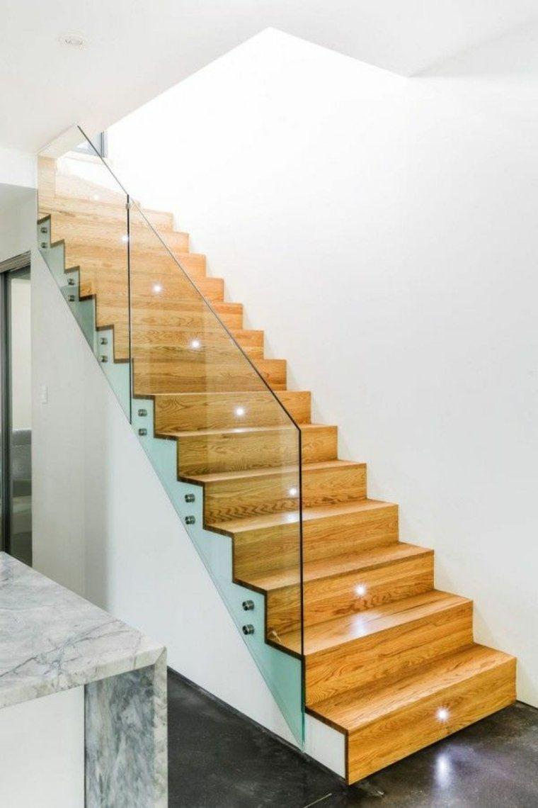 diseños de Pasamanos para escaleras