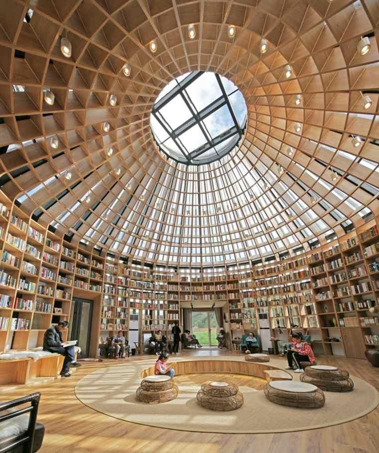 yurta biblioteca-regional