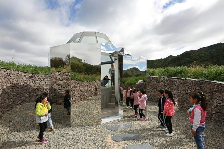 yurta centro-infantil