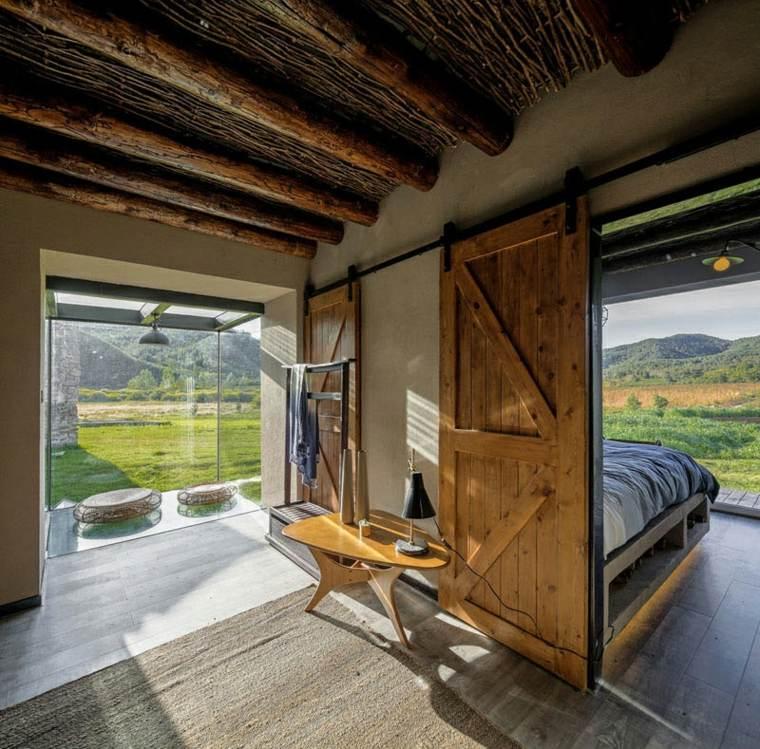 yurta diseño-interior