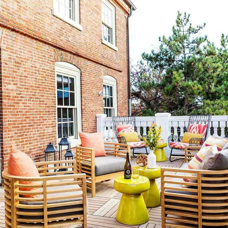 Chill out el ambiente ideal para su terraza o jard n - Terraza chill out ...