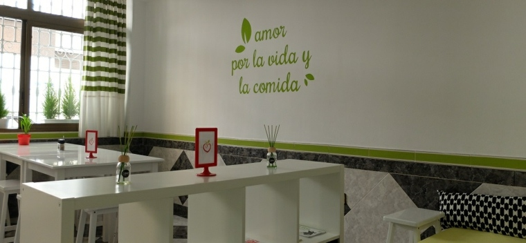 Restaurante La Cantina Vegana