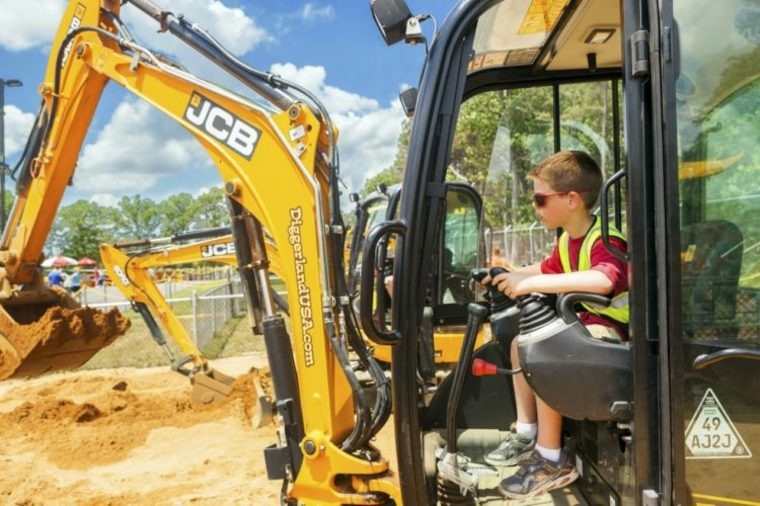 actividades recreativas para niños construir